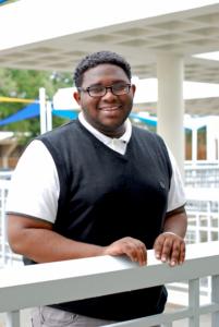 Gulf Coast Student - Terrell