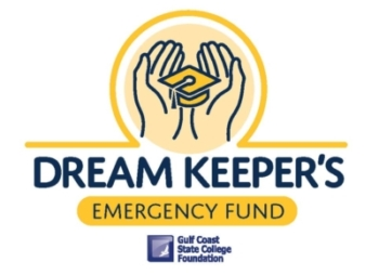 Dream Keepers Emergency Fund Gulf Coast State College