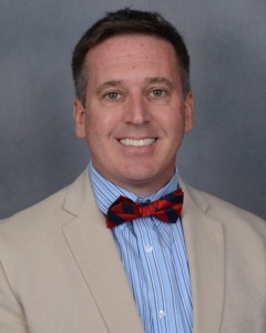 Dr. Sean Preston.